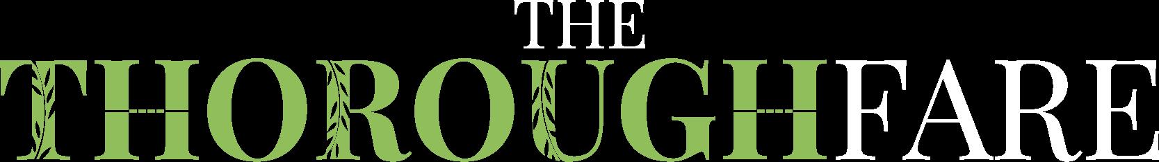 The-Thoroughfare-Official-Logo